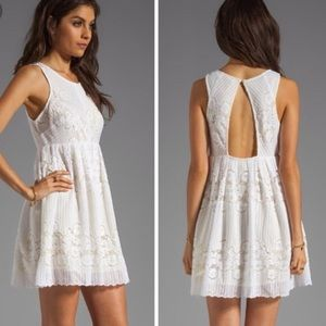 Free People | Rocco Lace Dress